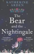 Bekijk details van The bear and the nightingale