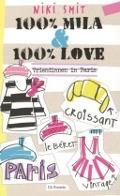 Bekijk details van 100% Mila & 100% love