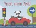 Bekijk details van Vroem, vroem, Panda!