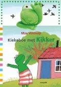 Bekijk details van Kiekeboe met Kikker