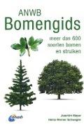 Bekijk details van ANWB bomengids