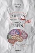 Bekijk details van Fouten maken is goed voor je brein!