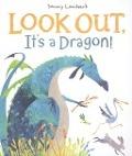 Bekijk details van Look out, it's a dragon!