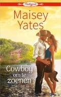Bekijk details van Cowboy om te zoenen