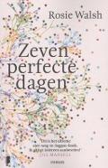 Bekijk details van Zeven perfecte dagen