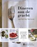 Bekijk details van Dineren aan de gracht