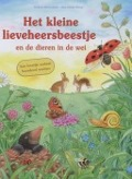 Bekijk details van Het kleine lieveheersbeestje en de dieren in de wei