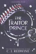 Bekijk details van The traitor prince