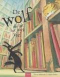 Bekijk details van De wolf die uit het boek viel