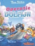 Bekijk details van Operatie dolfijn