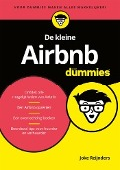 Bekijk details van De kleine Airbnb voor dummies®