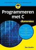 Bekijk details van Programmeren met C voor dummies®