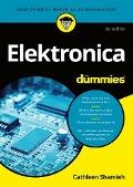 Bekijk details van Elektronica voor dummies