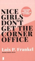 Bekijk details van Nice girls don't get the corner office