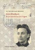 Bekijk details van Lieve Eberhard, in antwoord op je vragen