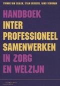 Bekijk details van Handboek interprofessioneel samenwerken in zorg en welzijn
