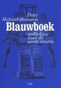 Bekijk details van Blauwboek