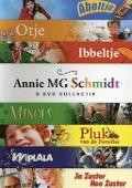 Bekijk details van Annie MG Schmidt 8 dvd collectie