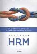 Bekijk details van Handboek HRM