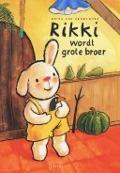 Bekijk details van Rikki wordt grote broer