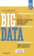 Bekijk details van Succes met big data