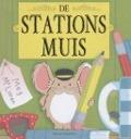 Bekijk details van De stations-muis