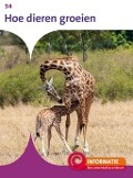 Bekijk details van Hoe dieren groeien