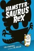 Bekijk details van Hamstersaurus Rex