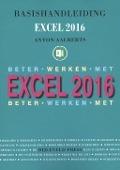 Bekijk details van Basishandleiding beter werken met Excel 2016