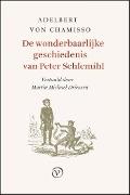 Bekijk details van De wonderbaarlijke geschiedenis van Peter Schlemihl