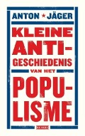 Bekijk details van Kleine anti-geschiedenis van het populisme