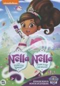 Bekijk details van Nella, the princess knight; [Volume 1]