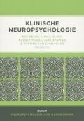 Bekijk details van Klinische neuropsychologie