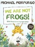 Bekijk details van We are not frogs!