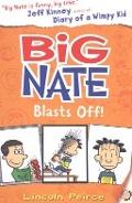 Bekijk details van Big Nate blasts off!