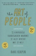 Bekijk details van The art of people