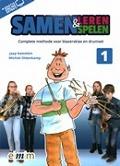 Bekijk details van Samen leren samenspelen; Drumset