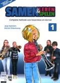 Bekijk details van Samen leren samenspelen; Klarinet