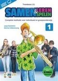 Bekijk details van Samen leren samenspelen; Trombone bassleutel