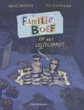 Bekijk details van De familie Boef en het lollycomplot
