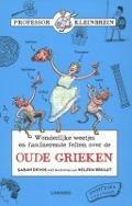 Bekijk details van Wonderlijke weetjes en fascinerende feiten over de Oude Grieken