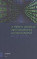 Bekijk details van De Algemene Verordening Gegevensbescherming in gewonemensentaal