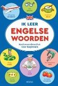 View details of Ik leer Engelse woorden
