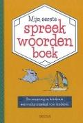 Bekijk details van Mijn eerste spreekwoordenboek