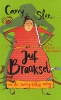 Bekijk details van Juf Braaksel en de magische ring