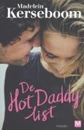 Bekijk details van De hot daddy list