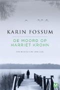 Bekijk details van De moord op Harriet Krohn