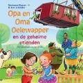 Bekijk details van Opa en Oma Oelewapper en de geheime vrienden