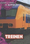 Bekijk details van Treinen