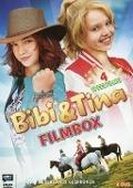 Bekijk details van Bibi & Tina speelfilmbox